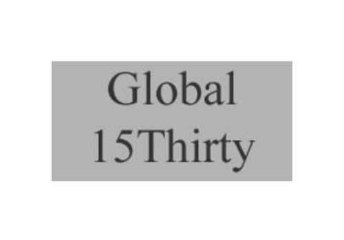 Global 15 Thirty