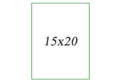 Wandtegels 15x20