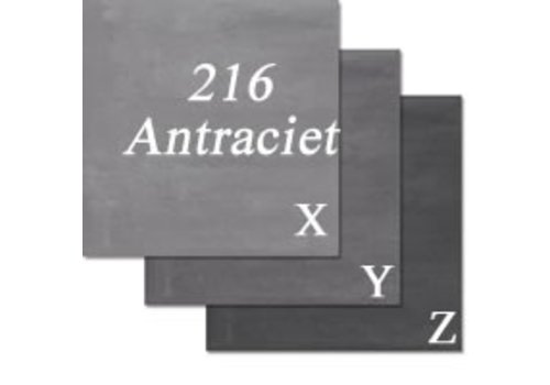 Mosa Terra Tones 216 Antraciet