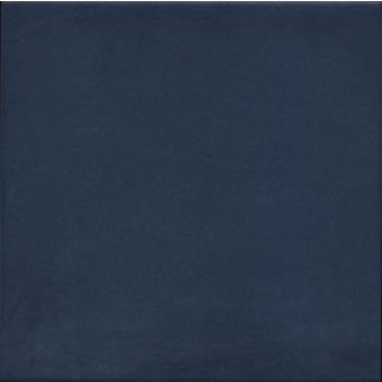 Vives 1900 Azul uni 20x20