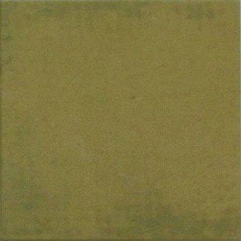 Vives 1900 Verde uni 20x20