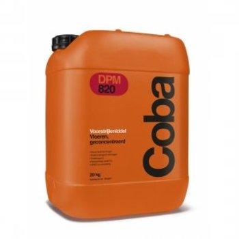 Coba DPM820 voorstrijkmiddel voor vloeren a 5 kg