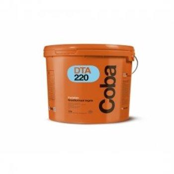 Coba DTA220 pastalijm a 16 kg voor grootformaat tegels