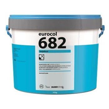 Eurocol 682 Majolicol a 14 Kg