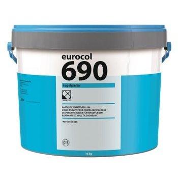 Eurocol 690 Tegelpasta a 16 Kg