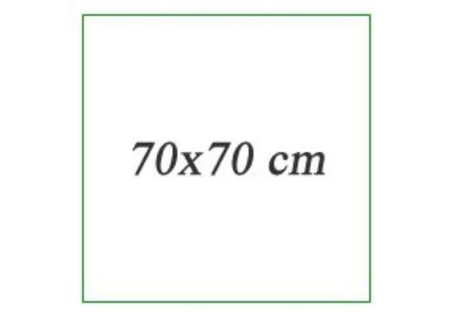 Vloertegels 70x70