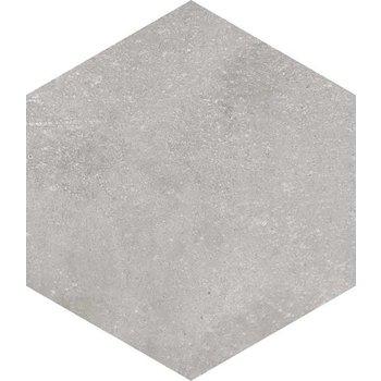 Vives Rift cemento 6-hoek, 23x26,6
