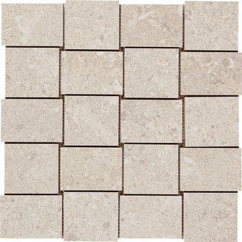 Marazzi Fleury 30X30 Mlwa bianco Mozaiek