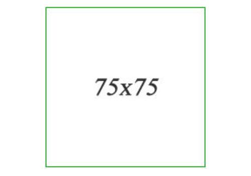 Vloertegels 75x75 cm