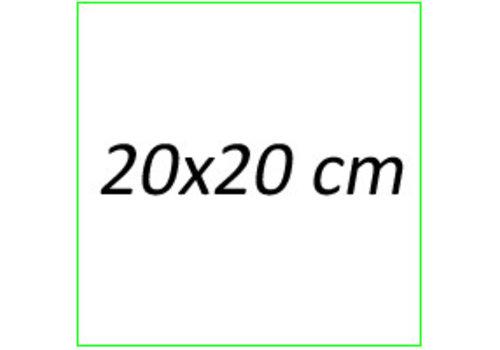 20x20 vlak