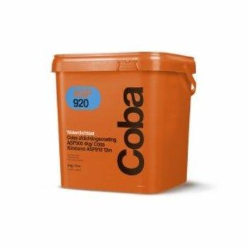 Coba ASP920 Waterdichtset voor hoeken