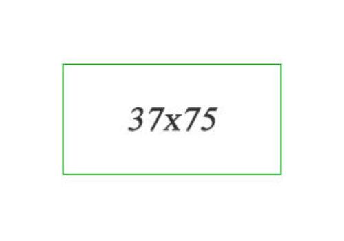 Vloertegels 37,5x75