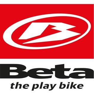 Beta 2525363 000 Rear Brake Pads, Rev3