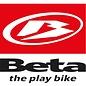 Beta 1645532 059 RH Radiator Grill RR '03