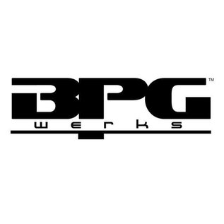 BPG Werks 06A-88-GB/T14212 Roller Chain #35 O-Ring Dtv Shredder