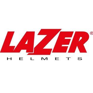 Lazer Helmen Lazer Osprey Africa Black Grey Gold S