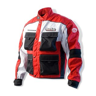 "Beta 5017010 002 Enduro Jacket ""M"""