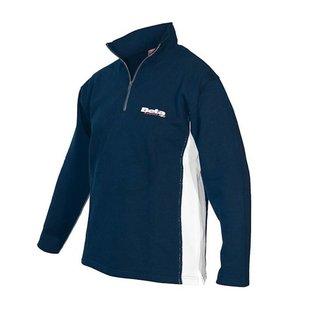 """Beta 5015100 002 Sweatshirt Zipp D.Blauw """"M"""""""