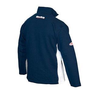 "Beta 5015100 005 Sweatshirt Zipp D.Blauw ""XXL"""