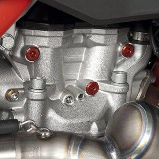 Beta 006150060 000 Engine Screw Plug Red