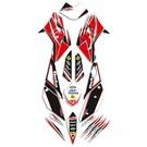 Beta 020450118 000 Racing Decal Set RR 2010