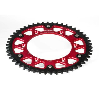Beta 016422200 000 Supersprox Stealth 49T red -2012