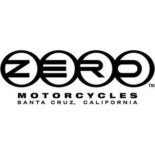 ZERO Motorcycles ZERO MX Licenplate holder complete