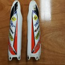 Beta RR Front fork protection white (Used!)