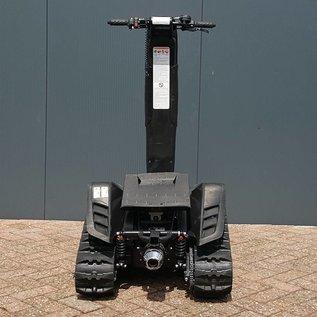 BPG Werks DTV Shredder demo model