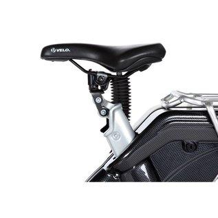 Carter E-volution Bike Carter E-Bike 250W Roze