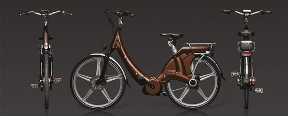 Carter E-Bikes