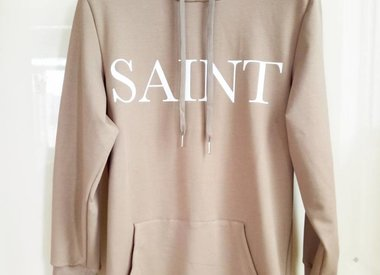 Saint Vanity