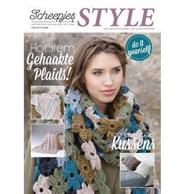Scheepjeswol Style Magazine no 3
