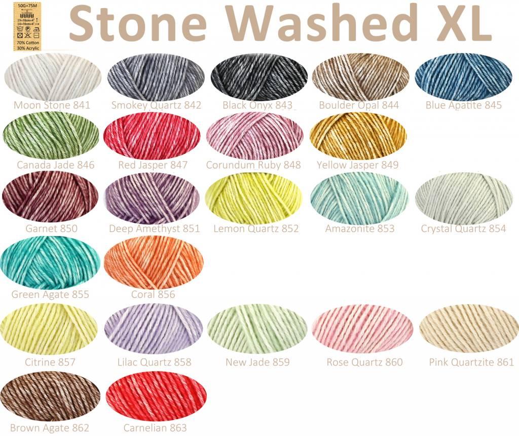 Scheepjeswol Scheepjes Stonewashed XL