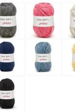 Phildar Soft plus
