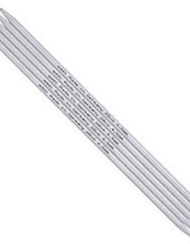 Addi Addi breinaald 10 cm metaal van 2.0 tot 3.5 mm.