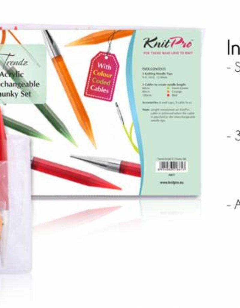 KnitPro Knitpro Trendz