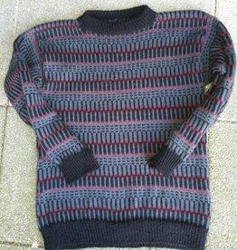 Bianca Boonstra Designs De trui van Jan Uitham