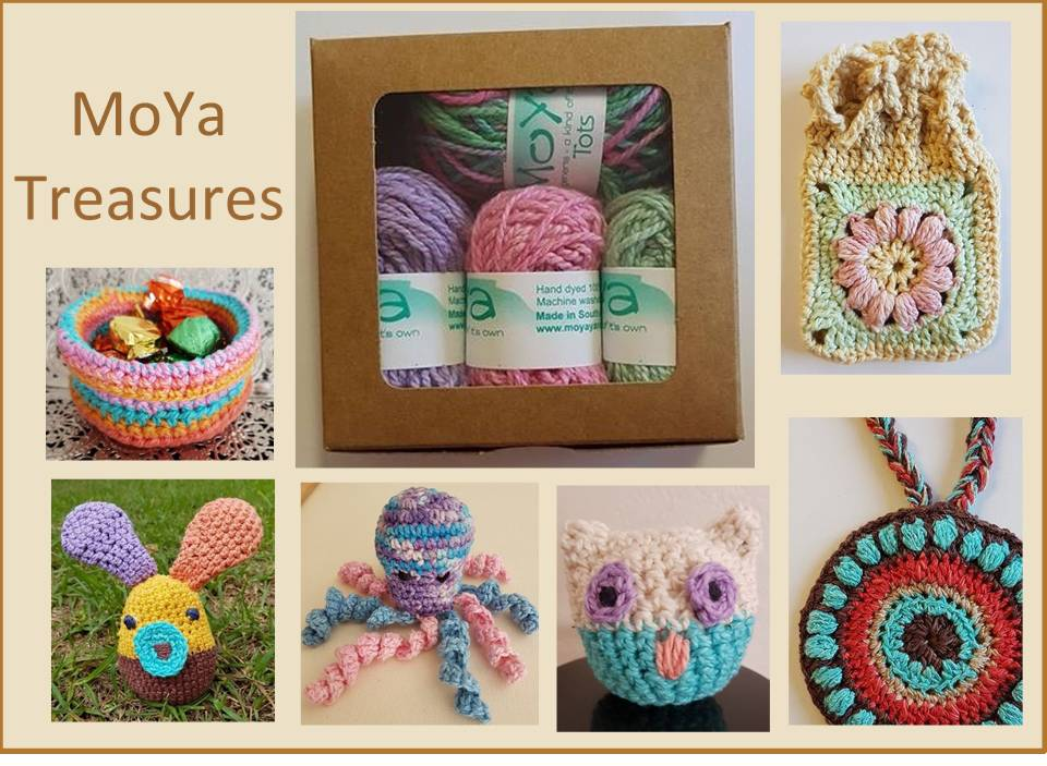 MoYa Moya Treasures