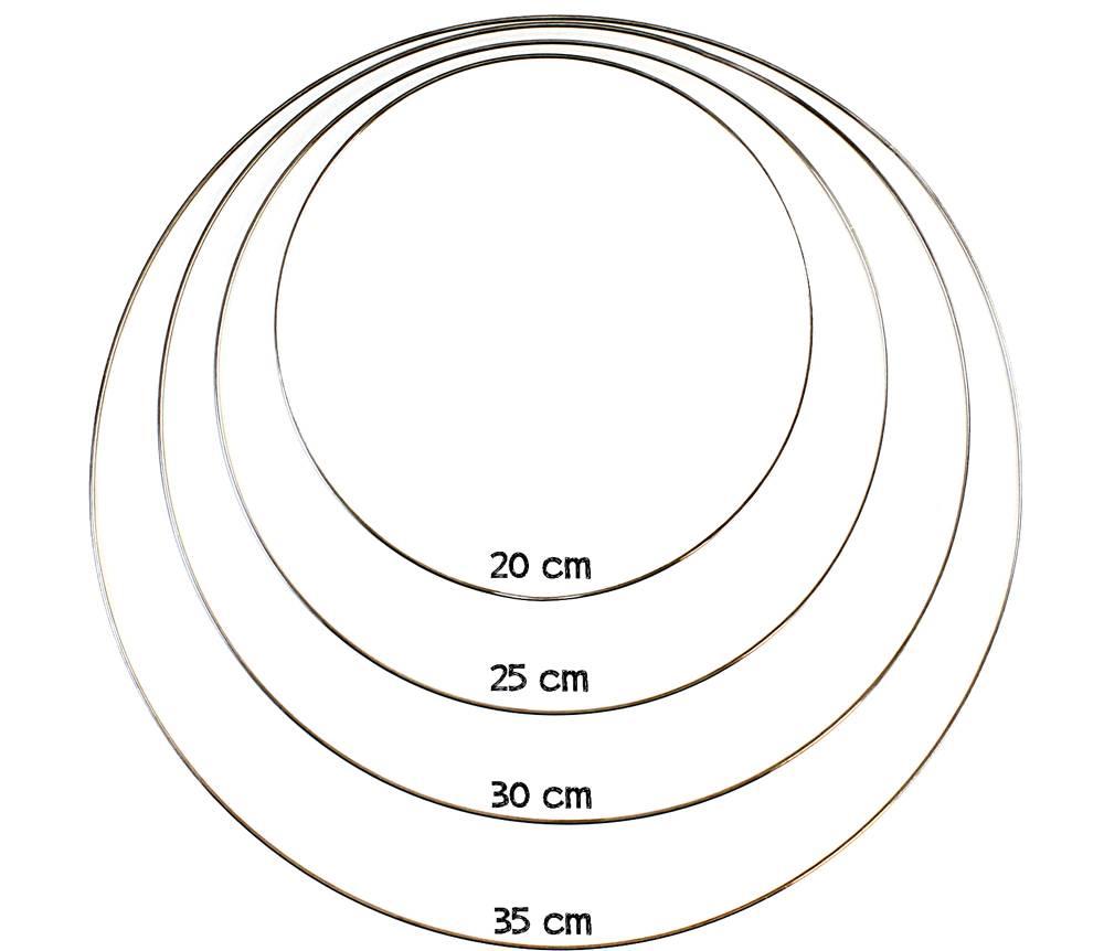 Ringen voor Dromenvangers - beschikbaar in verschillende maten