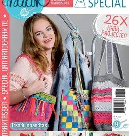 Hobby Handig Aan de Haak Issue 9 Tassenspecial