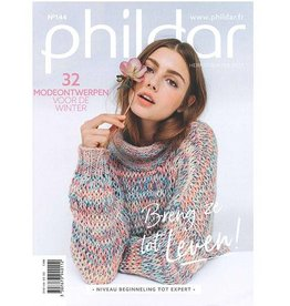 Phildar Phildar Dames Issue 144