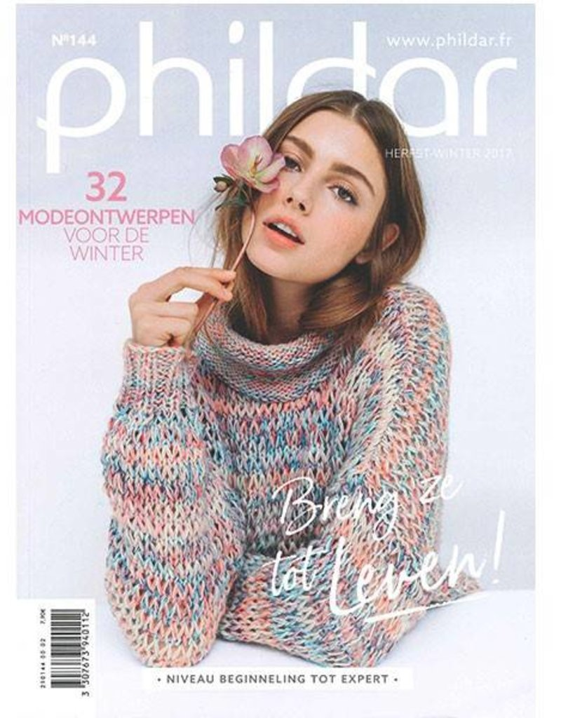 Phildar Phildar Dames Issue 144