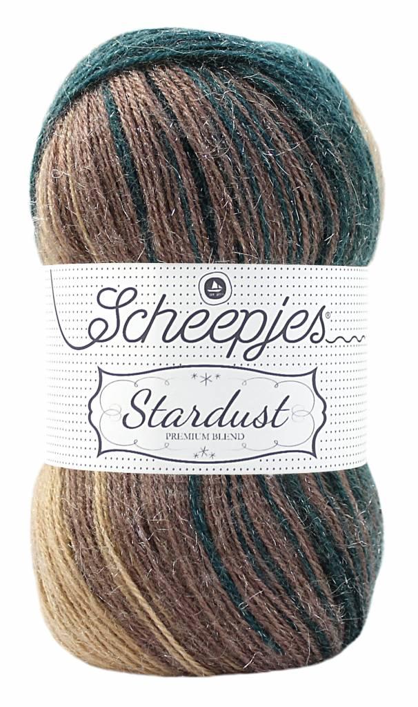 Scheepjeswol Scheepjes Stardust 662 Saggitarius