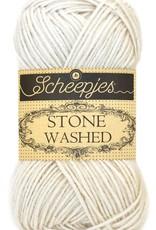 Scheepjeswol Scheepjes Stonewashed 801 Moonstone