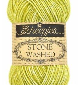 Scheepjeswol Scheepjes Stonewashed 812 Lemon Quartz