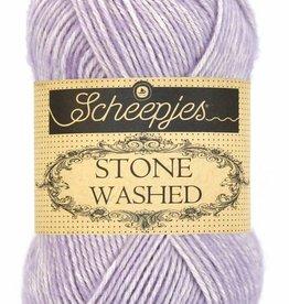 Scheepjeswol Scheepjes Stonewashed 818 Lilac Quartz