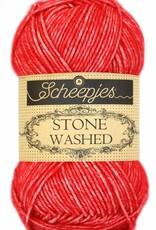 Scheepjeswol Scheepjes Stonewashed 823 Carnelian