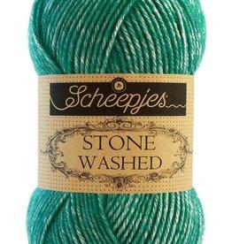 Scheepjeswol Scheepjes Stonewashed 825 Malachite