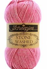 Scheepjeswol Scheepjes Stonewashed 836 Tourmaline